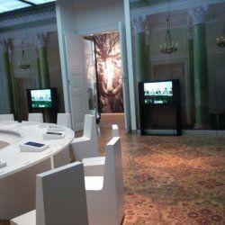 obudowy monitorów LCD w ECS w Gdańsku