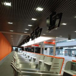 Lotnisko Modlin Check-In
